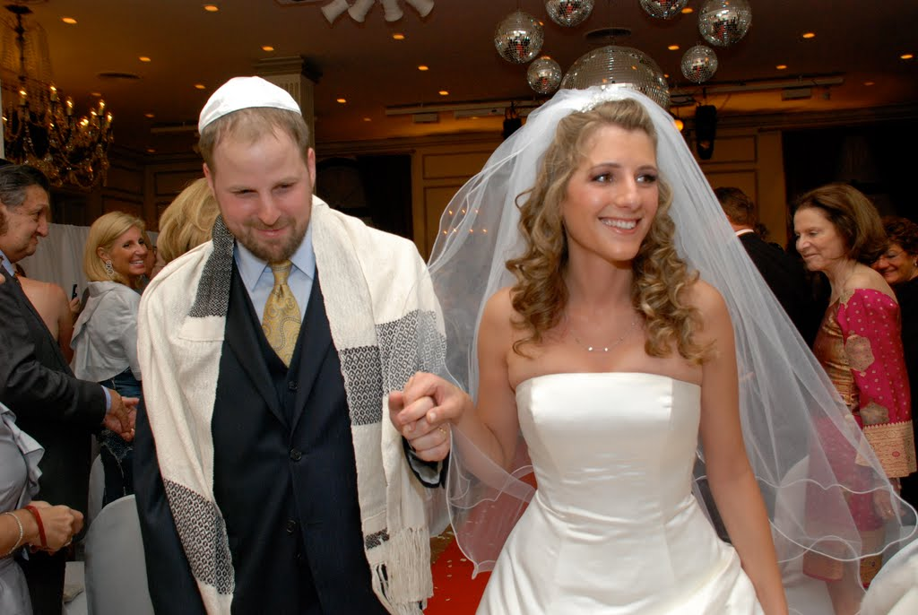 weddings rabbi deborah goldmann